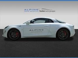 Alpine A110 1.8 Turbo S 9'000 km 77'750 CHF - buy on carforyou.ch - 2