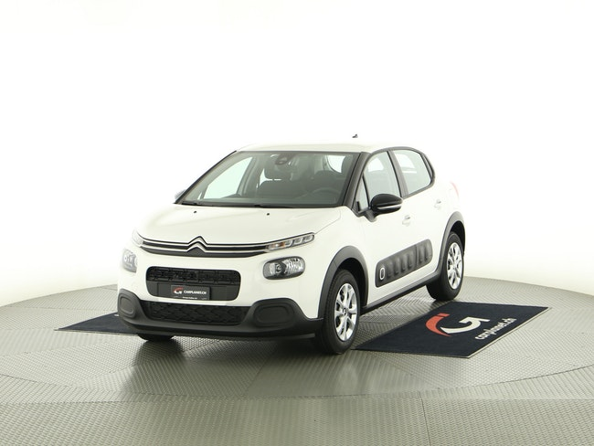 saloon Citroën C3 1.2 PureTech Feel S/S