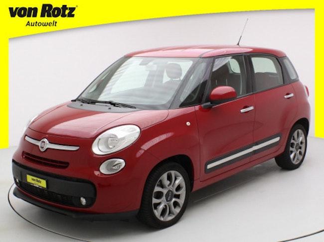 van Fiat 500L 1.6 JTD Pop Star