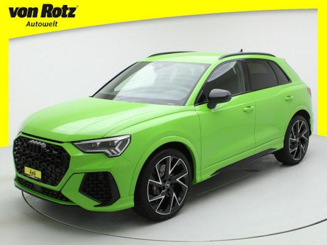 suv Audi RS Q3 2.5 TFSI quattro