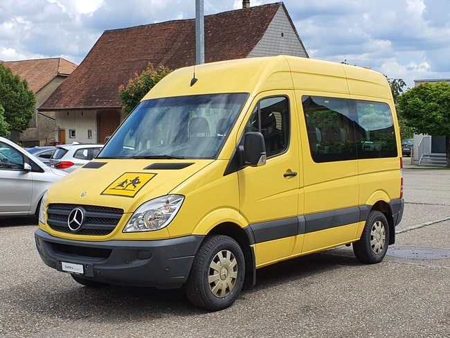 bus Mercedes-Benz Sprinter 315 CDI Kompakt