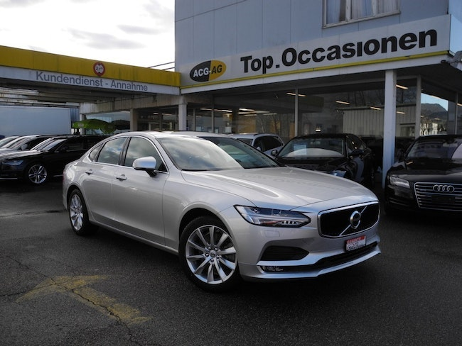 saloon Volvo S90 D5 AWD Momentum Geartronic Powerpulse