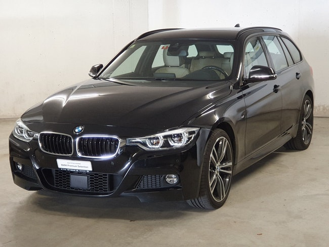 estate BMW 3er 340i xDrive Touring M Sport Steptronic