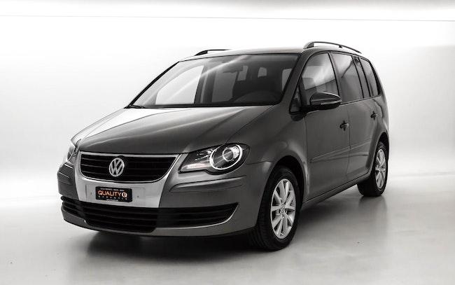 van VW Touran 1.9 TDI BlueMotion Trendline 7 PLÄTZE
