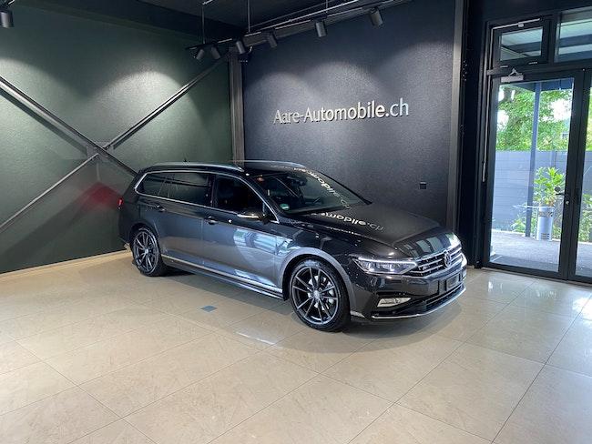 estate VW Passat Variant 2.0 TSI Elegance DSG