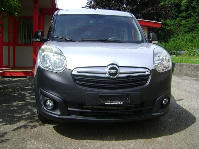 van Opel Combo 1.6 CDTi Enjoy L1H1