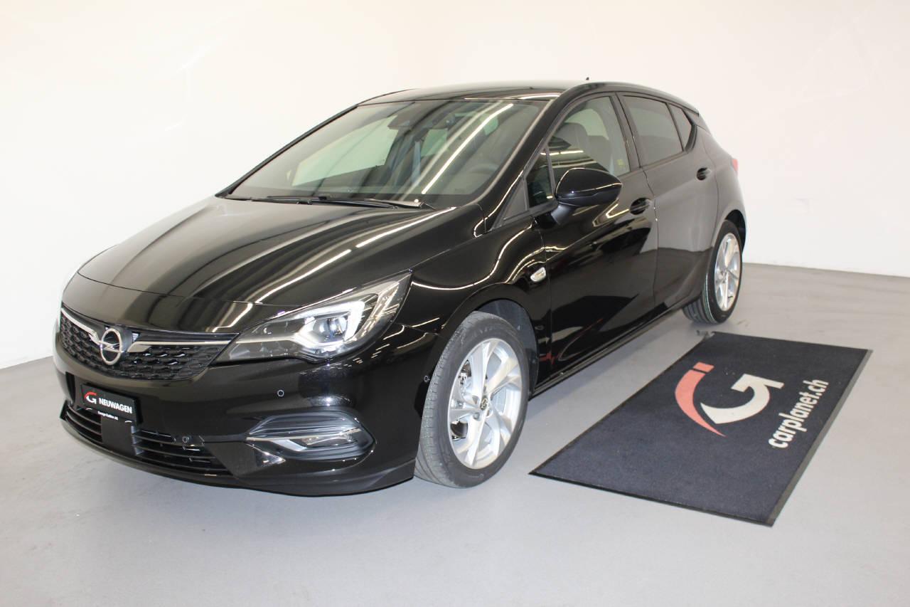 foto de Véhicule neuf Limousine Opel Astra 1 4 T GS Line AT 50 km