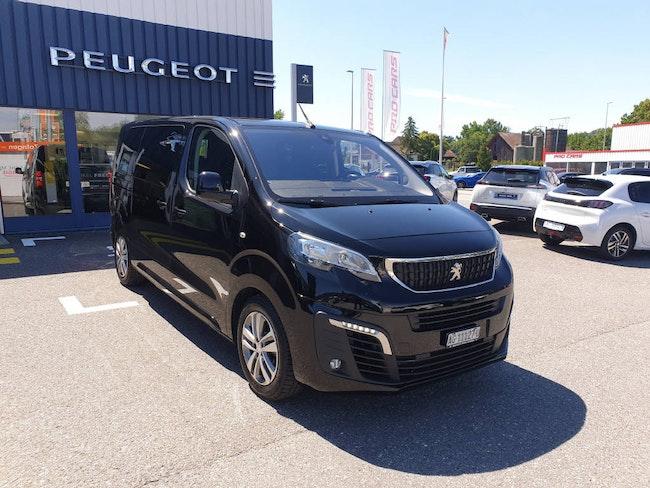 bus Peugeot Traveller Std.2.0 BHDi 180 Bus.S/S