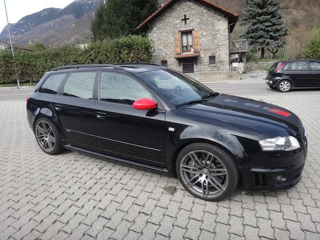 estate Audi S4 / RS4 RS4 Avant 4.2 V8 quattro