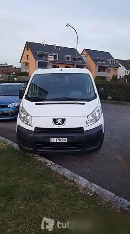 bus Peugeot Expert 2.0 HDI