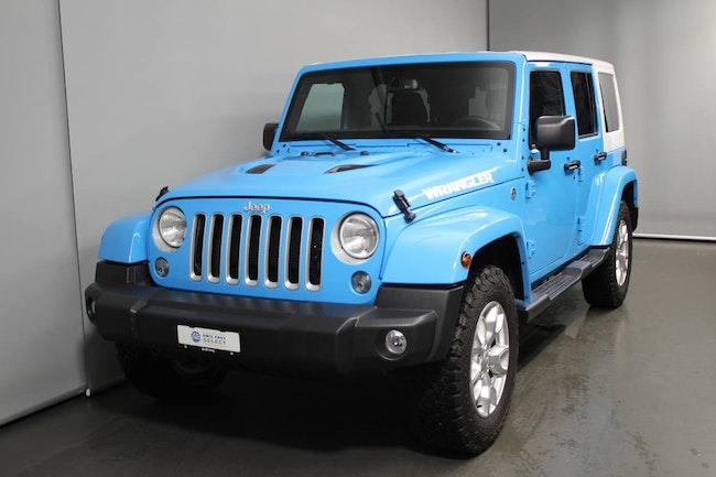 suv Jeep Wrangler 3.6 V6 JK Edition Unlimited