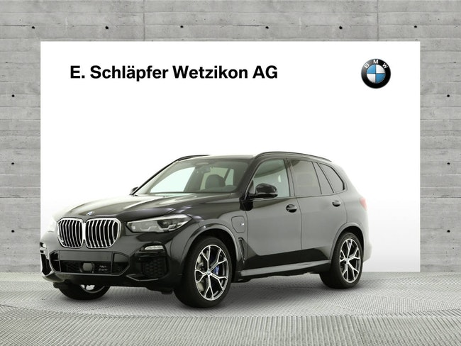 suv BMW X5 45e xDrive SAG