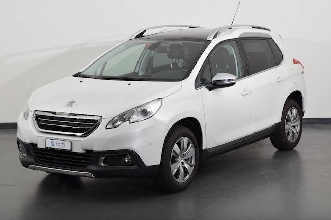suv Peugeot 2008 1.6 VTi Allure