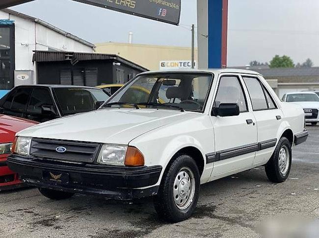 saloon Ford Orion 1.6 Frisch ab Mfk & Frisch ab Service