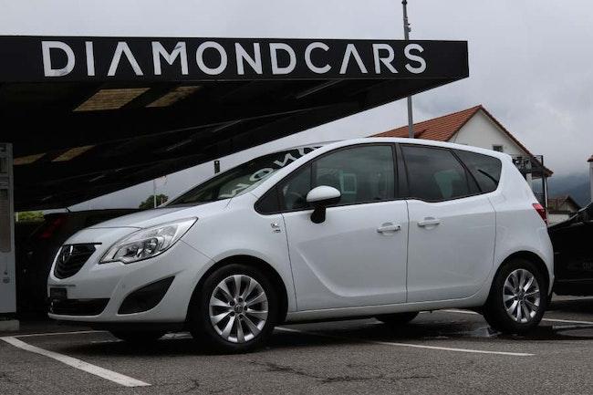 van Opel Meriva 1.7 CDTI 110 Anniversary
