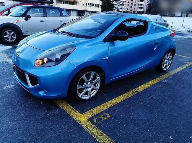 cabriolet Renault Wind 1.6