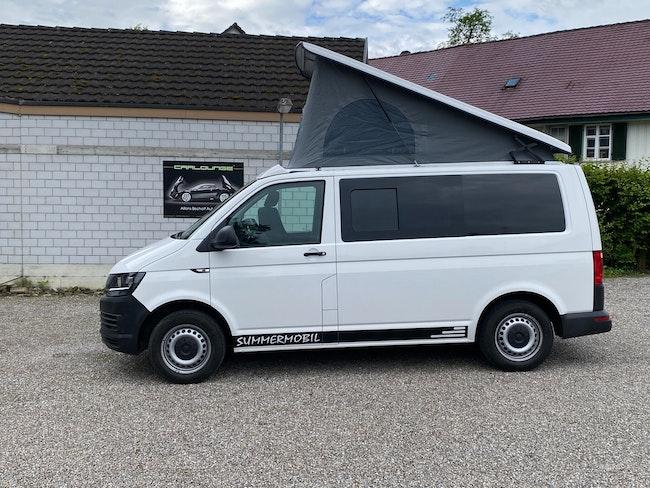 van VW T6 2.0 TDI Camper 140Ps (Summermobil)