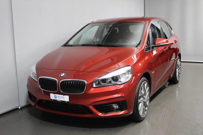 van BMW 2er 225i xDrive