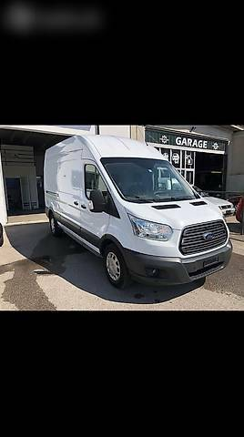 bus Ford Transit L3 H3