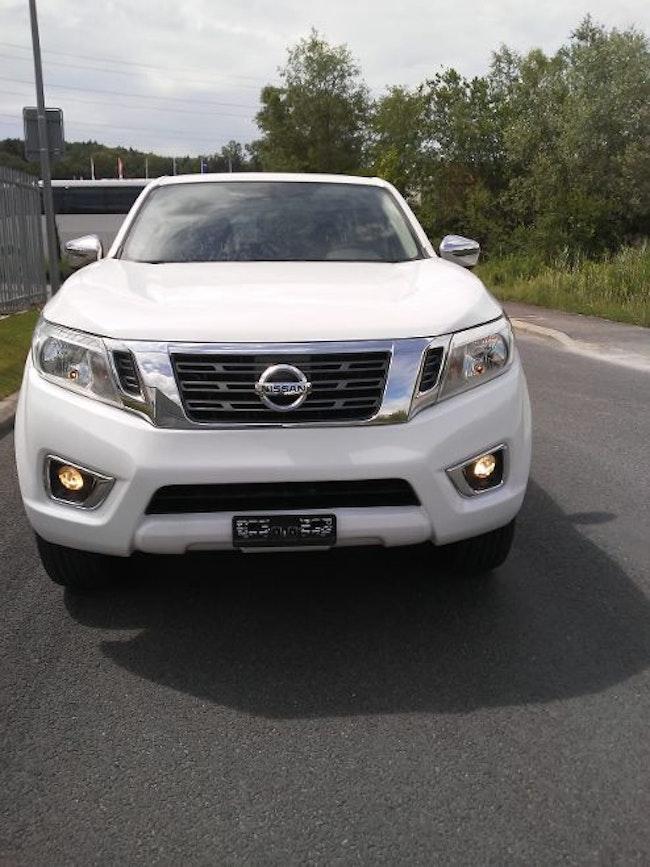 suv Nissan Navara 2.5 dCi Double Cab Platinum