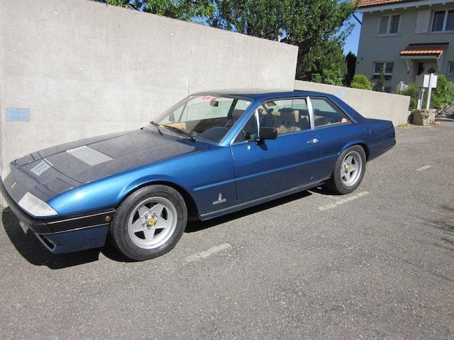 coupe Ferrari 400 Manuelle - Handgeschaltet