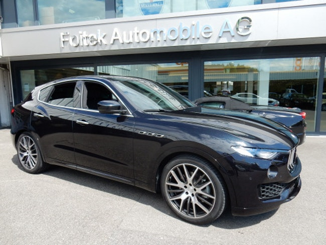suv Maserati Levante 3.0 V6
