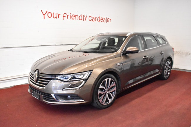 estate Renault Talisman 1.6 dCi Intens
