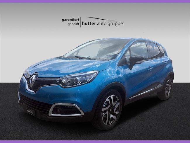suv Renault Captur 0.9 TCe Privilege S/S