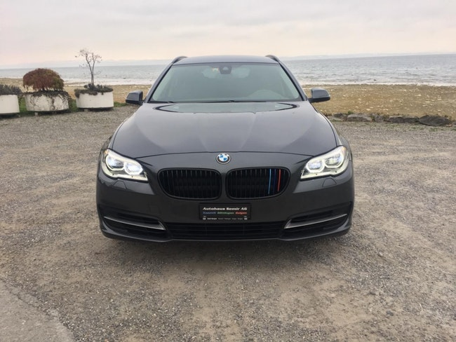 estate BMW 5er 520d xDrive Touring
