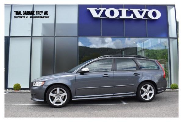 estate Volvo V50 D5 Momentum