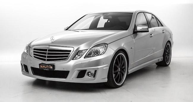 saloon Mercedes-Benz E-Klasse E 200 CGI BlueEfficiency Avantgarde Automatic EDITION BRABUS