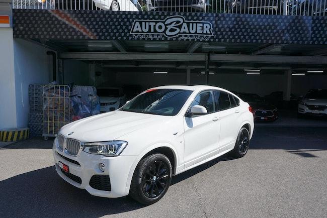 suv BMW X4 F26 28i xDrive SAG M-Sport