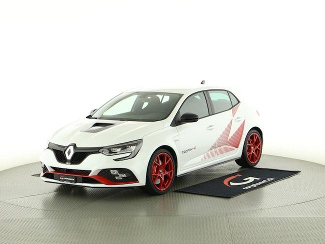 saloon Renault Mégane Sport 1.8 T Trophy-R