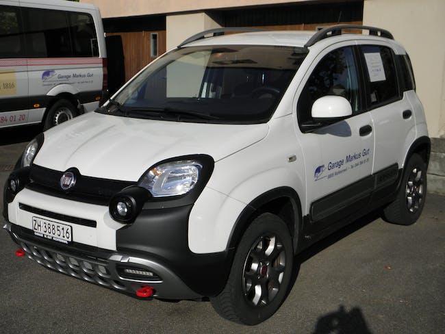 Fiat Panda 9'700 km CHF16'900 - buy on carforyou.ch - 1