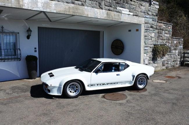 coupe De Tomaso Pantera GT 5
