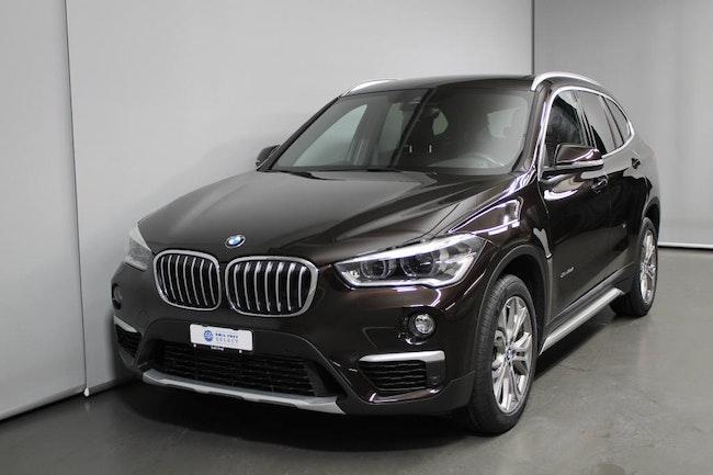 suv BMW X1 25i xDrive