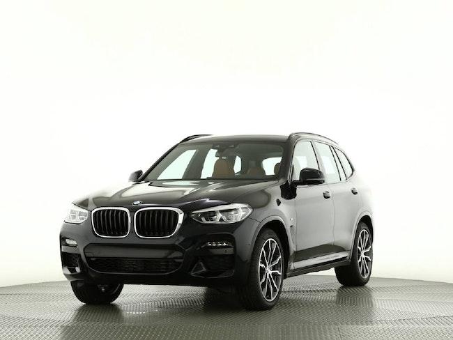suv BMW X3 30d xDrive SAG
