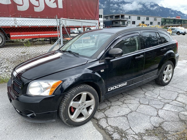 suv Dodge Caliber 2.0 CRD SE