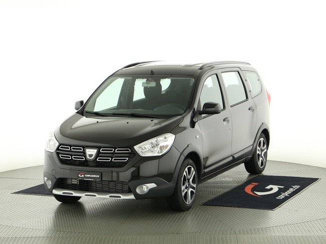 van Dacia Lodgy 1.3 TCe Celebration S/S
