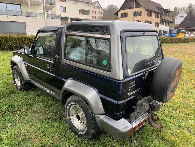 suv Daihatsu Rocky 2.8 TD SE Longbody