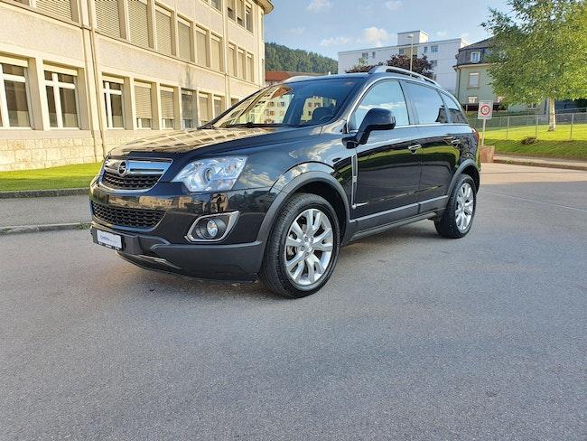 suv Opel Antara 2.2 CDTi Cosmo 4WD Automatic