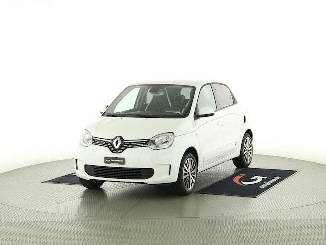 saloon Renault Twingo 0.9 TCe 95 Urban