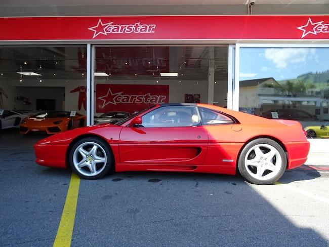 cabriolet Ferrari F355 GTS