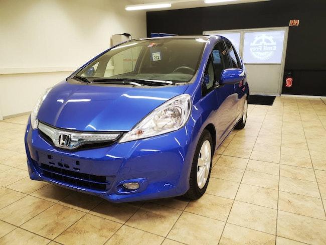 saloon Honda Jazz 1.3i Hybrid Elegance