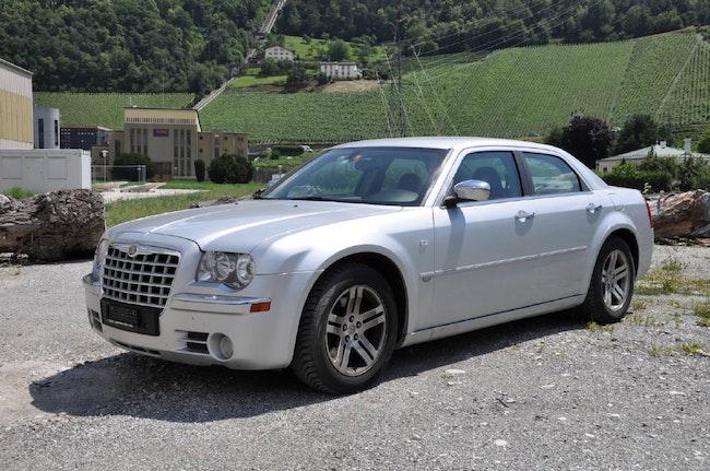saloon Chrysler 300 3.5 V6 24V