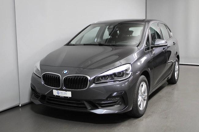 van BMW 2er 218d xDrive