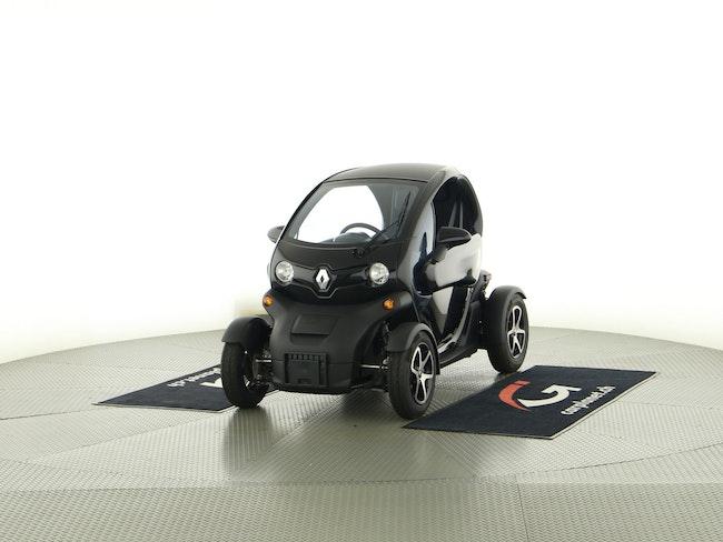 cabriolet Renault Twizy Intens Black