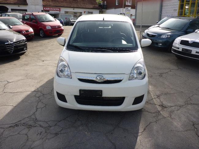 Daihatsu Cuore 1.0 103'230 km CHF4'500 - kaufen auf carforyou.ch - 1