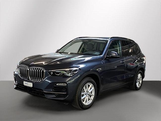 suv BMW X5 G05 30D XDRIVE SAG