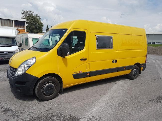 bus Renault Master WOHNMOBIL / CAMPER